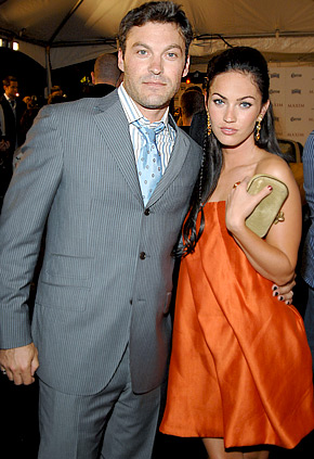 megan fox brian austin green breakup