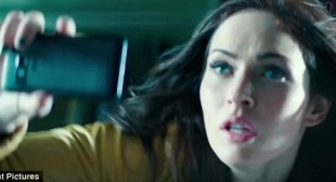 Megan Fox is stunning as April O'Neil as she springs into action in new Teenage Mutant Ninja Turtles trailer