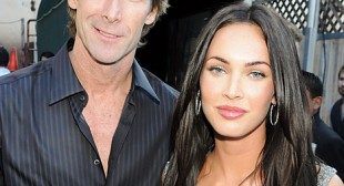 Megan Fox Says I've always loved Michael Bay