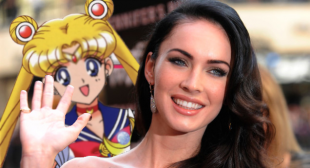Megan Fox Would Love To Do A Live Action Sailor Moon Movie