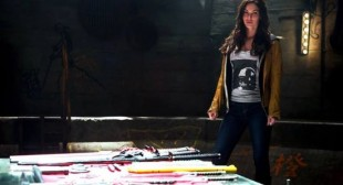 Teenage Mutant Ninja Turtles: New Look At Megan Fox As April O'Neil