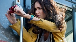 Kirk Cameron, Michael Bay, Megan Fox Among This Year's Razzie Winners – IGN