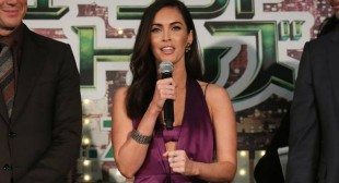 Megan Fox: I was clueless